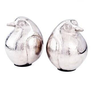Aluminum Decorative Penguin