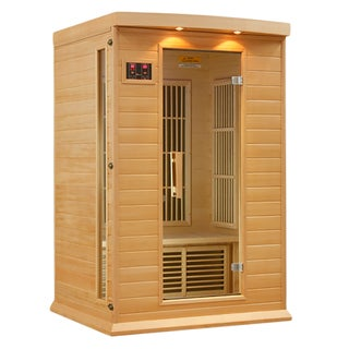 Better Life 206 2 Person Sauna