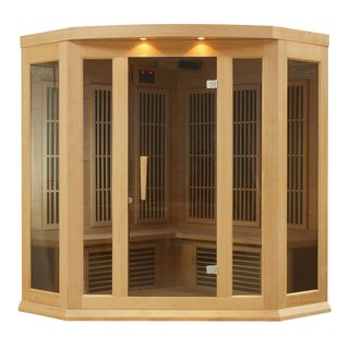 Better Life 356 3 Person Sauna