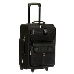 Amerileather 22-inch Stylish Pullman Carry-on Upright