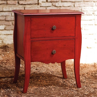 Uttermost Deja Side Table