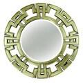 Devon Interlocking Frame Mirror