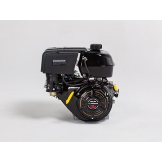 LF188F-BQ 13 HP Horizontal Shaft Recoil Start Engine