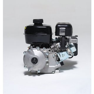 LF160F-AQ 4 HP Horizontal Shaft Recoil Start Engine with 6:1 Gear Reduction