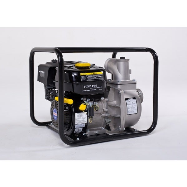 LF3WP 6.5-HP 3-inch Centrifugal Water Pump