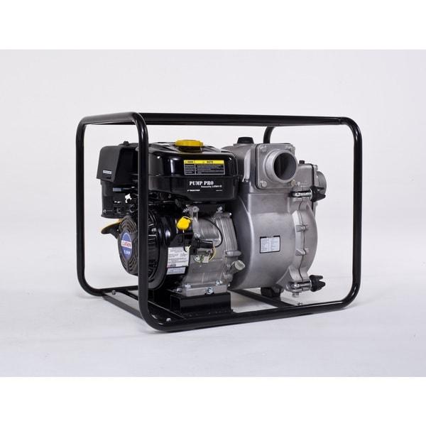 LF3TWP9 3-inch Full Trash Water Pump