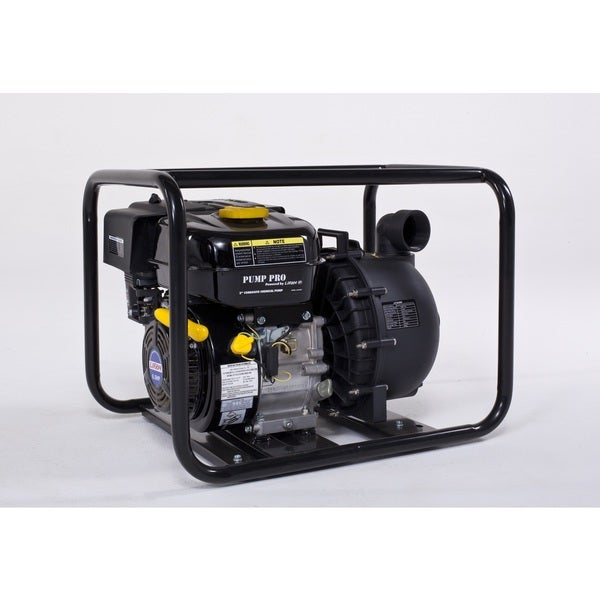 Chemical Corrosive 2-inch Water Pump