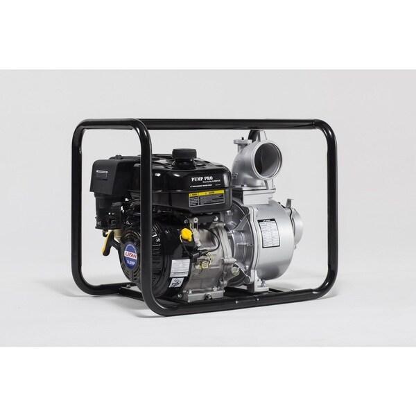 Lifan Pump Pro Centrifugal 4-inch Water Pump