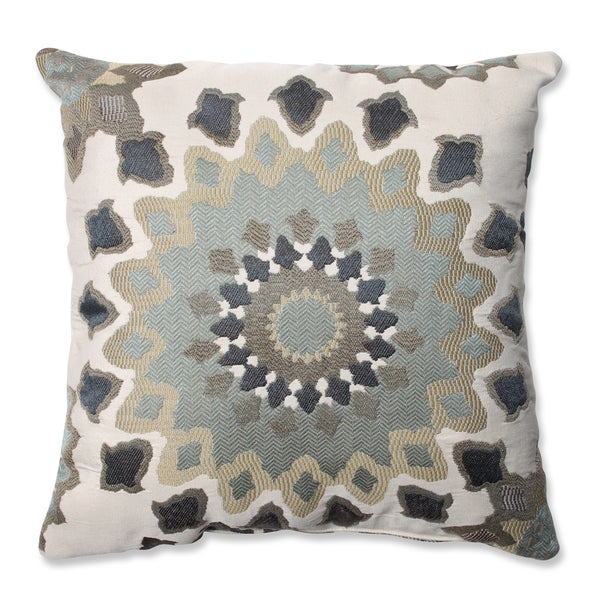 Pillow Perfect Marais Decorative Throw Pillow