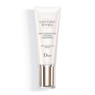 Dior Capture Totale Multi Perfection 1.6-oucn SPF 50 UVB Base Sunscreen