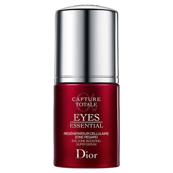 Dior Capture Totale Eyes Essential 0.5-ounce Boosting Super Serum