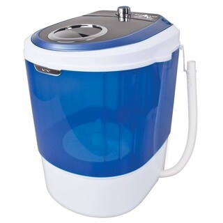 Panda XPB25-28A Blue Portable Mini Washing Machine