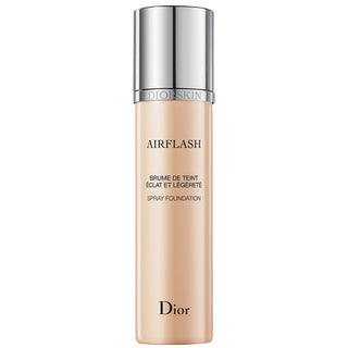 Dior Diorskin Airflash 201 Linen 2.3-ounce Spray Foundation