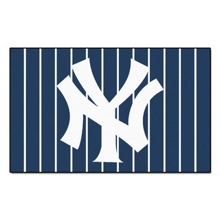 Fanmats New York Yankees Area Rug (4' x 6')