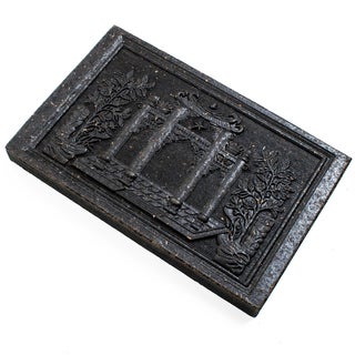 China Black Tea Brick