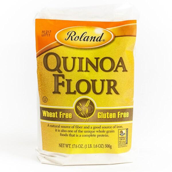 Quinoa Flour by Roland
