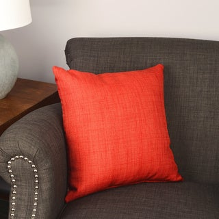 Pillow Perfect Pure Shock Throw Pillow