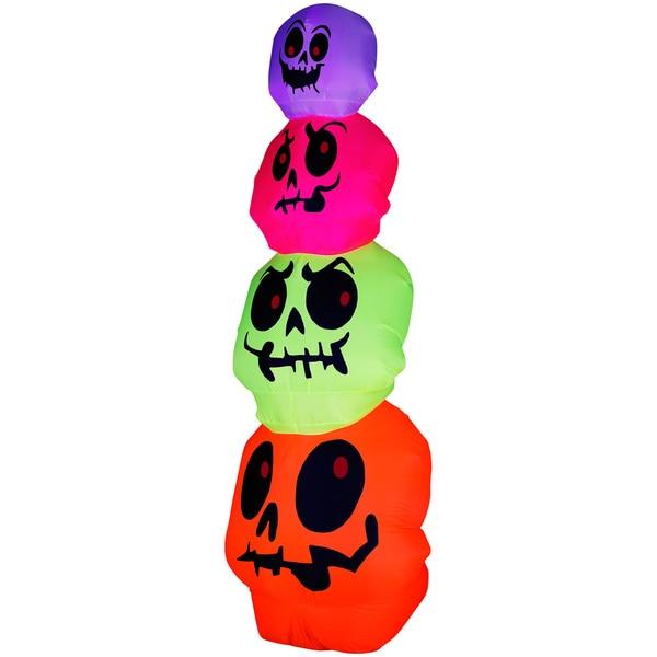 Skulls Stack