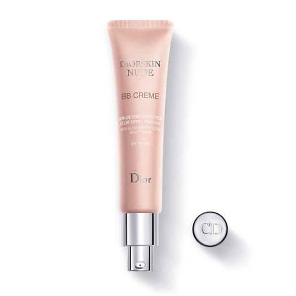 Dior Diorskin Nude SPF 10 003 Medium BB Creme
