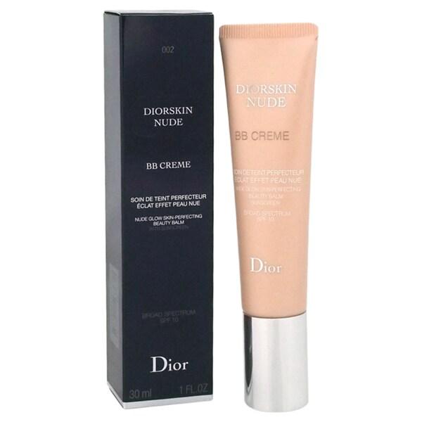 Dior Diorskin Nude SPF 10 002 Fair BB Creme