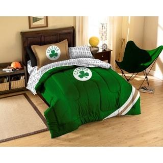 NBA Boston Celtics 7-piece Bed in a Bag Set