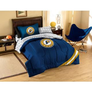 NBA Indiana Pacers 5-piece Bed in a Bag Set