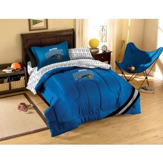 NBA Orlando Magic 7-piece Bed in a Bag Set