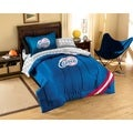 NBA Los Angeles Clippers 7-piece Bed in a Bag Set