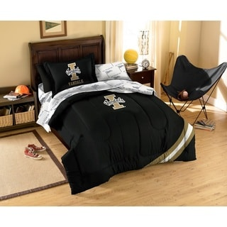 Idaho State University Vandals 7-piece Bed in a Bag Set