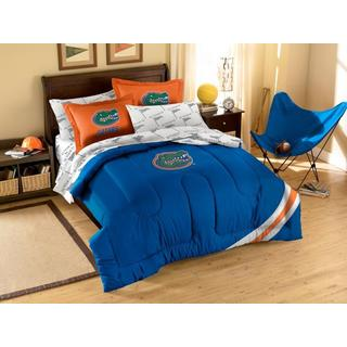 University of Florida Gators 7-piece Bed in a Bag Set