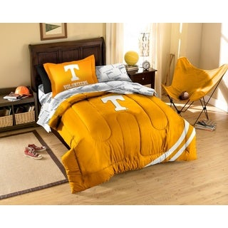 University of Tennessee Volunteers 7-piece Bed in a Bag Set