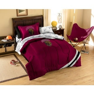 University of Montana Grizzlies 5-piece Bed in a Bag Set