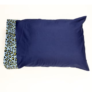 Jazzie Jungle Boy Standard Pillowcase