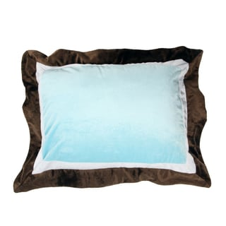 Puppy Pal Boy Standard Pillow Sham