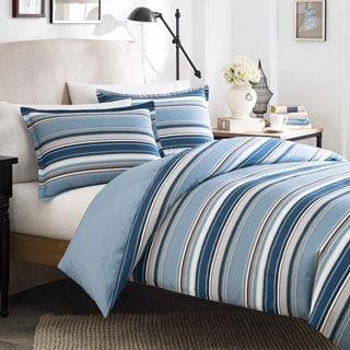 Stone Cottage Fresno Blue 3-piece Comforter Set