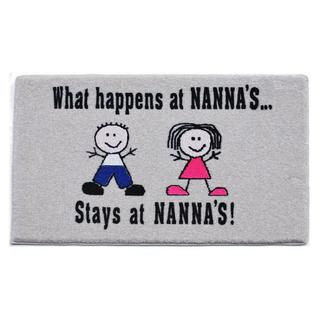 Nanna's Indoor Mat
