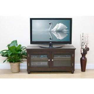 48-inch Mocha TV Stand