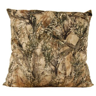 True Timber Conceal 30x30-inch Floor Cushion Pillow