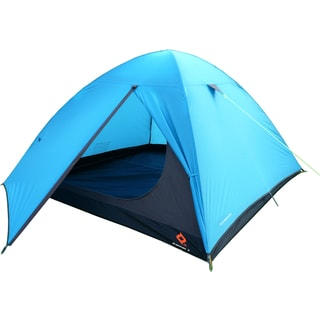 OutdoorLife Kansas 3 Three-person Tent