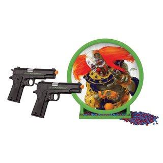 Crosman Undead Apocalypse Zombie Stinger P311 Airsoft Pistols Set