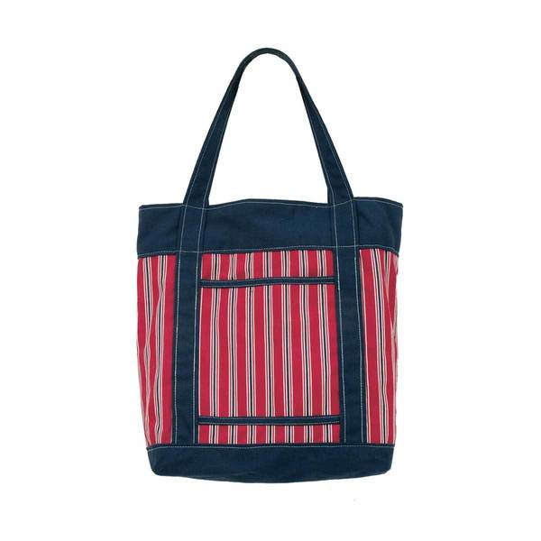 Clubhouse Novelty Fashion Tote Bag