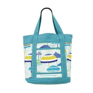 Venice Beach Novelty Fashion Shopping Tote Bag