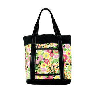 Get Happy Novelty Fashion Shopping Tote Bag