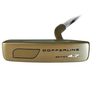 Affinity Men's Right Hand Copperline Blade Putter