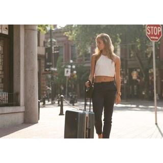 Lojel Horizon 29.5-inch Large Hardside Spinner Upright Suitcase