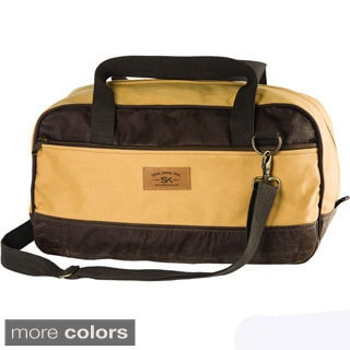 Stormy Kromer The Canvas Carry-on