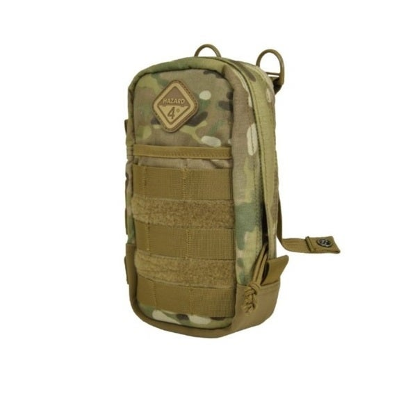 Hazard 4 Broadside Multicam Large Utility Pouch