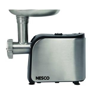 Nesco FG-180 500-watt Stainless Steel Food Grinder