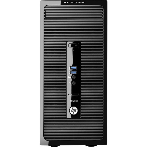 HP Business Desktop ProDesk 405 G2 Desktop Computer - AMD A-Series A8