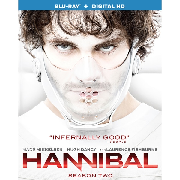 Hannibal: Season 2 (Blu-ray Disc) 13618481